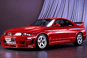 r33 nissan skyline - modified cars / tuning / parts