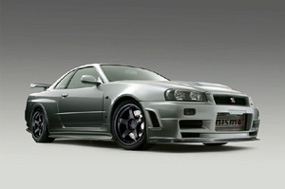 NISMO GT-R Z-Tune