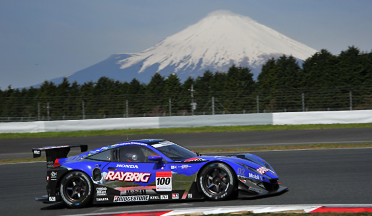 Japanese Tracks And Japanese Supergt Cars Forza Discussion