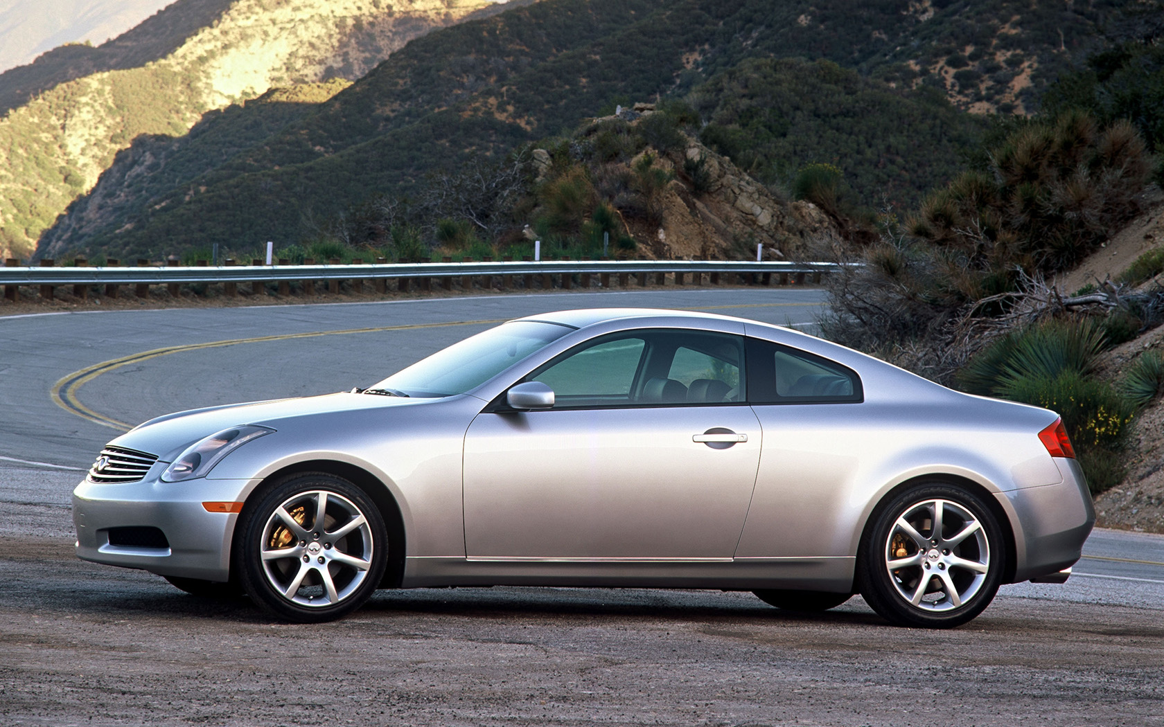 All Types infinity g35 2003 : 2003 - 2004 Infiniti G35 Coupe - Free Widescreen Wallpaper ...